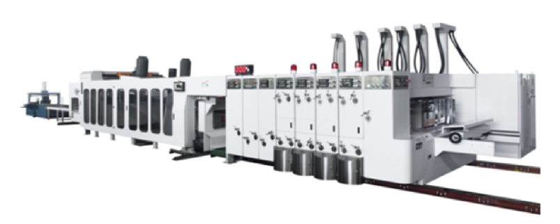 MINILINE JS Machine
